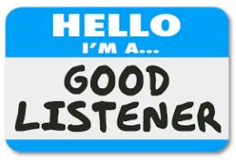 good-listener