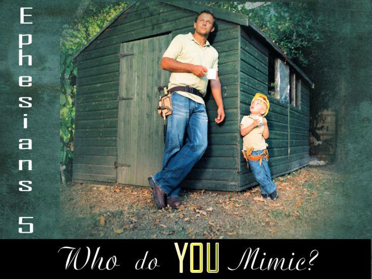 who-do-you-imitate