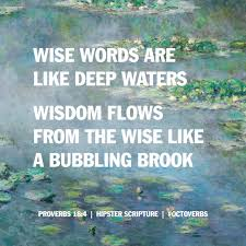 wise-words