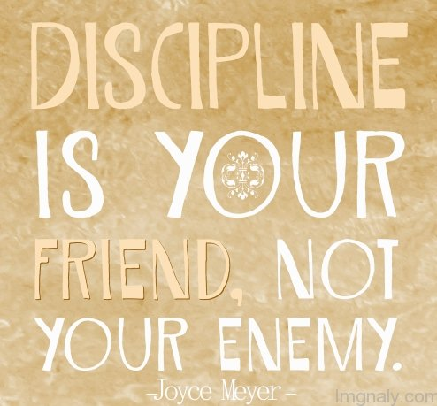 discipline-is-your-friend-not-your-enemy