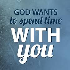 god-wants-to-spend-time-with-you