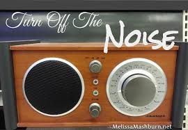 turn-off-the-noise