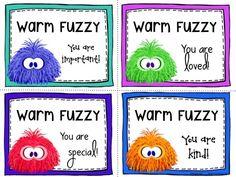 warm-fuzzy