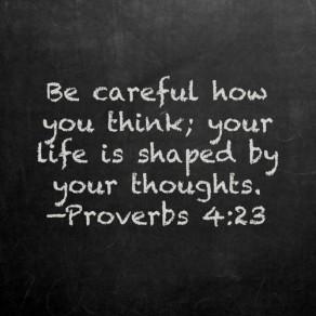 thinking right