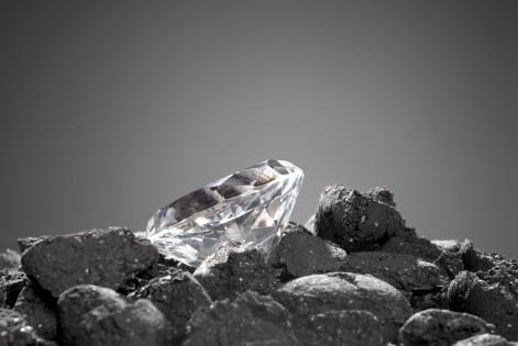 Diamond in the rough
