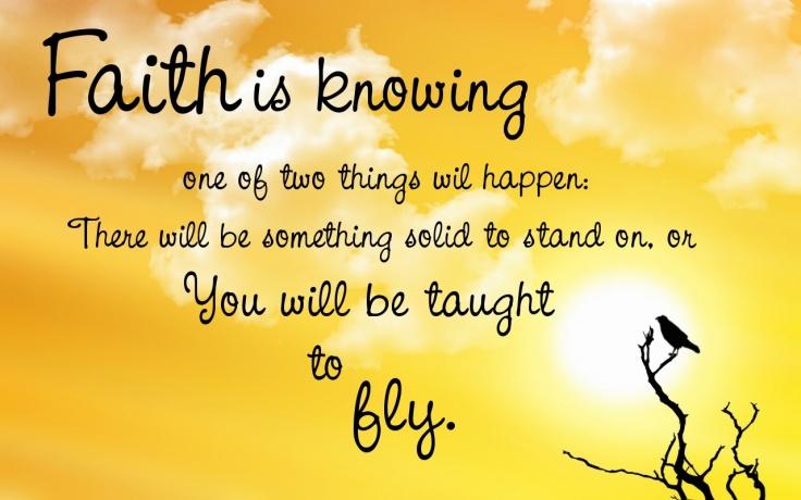 faith hits