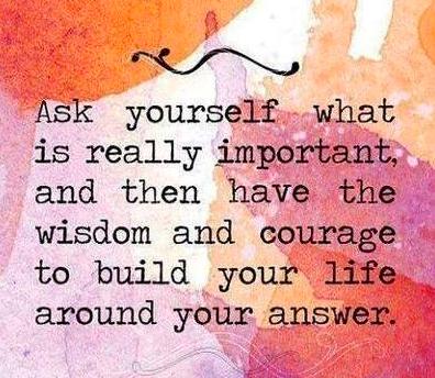 whatsimportant