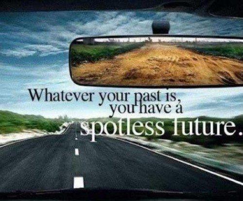 spotless future