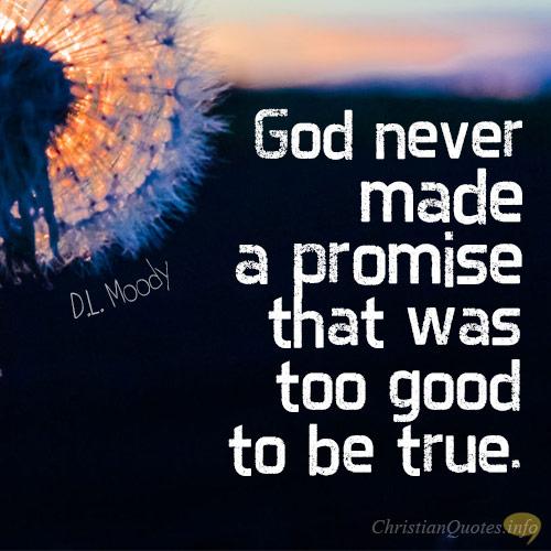 god's promise 2