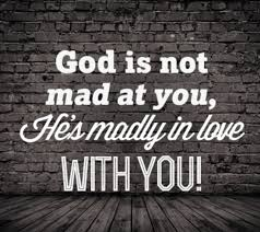 god isn't made with you