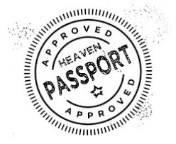 heaven passport