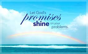 gods promises