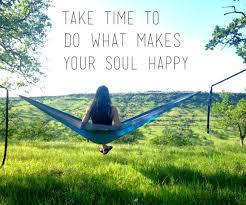 soul happy