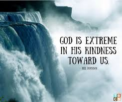 god's kindness