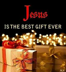 jesus is the best gift