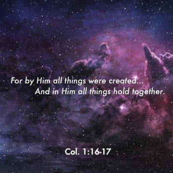 held together