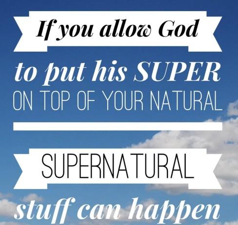 supernatural x 2
